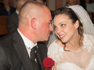 Le nozze di Sebastiano e Chiara 1