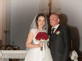 Le nozze di Sebastiano e Chiara 2