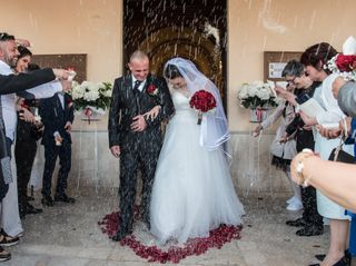 Le nozze di Sebastiano e Chiara 3