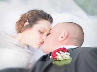 Le nozze di Sebastiano e Chiara