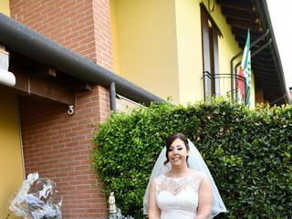 Le nozze di Fabiana e Andrea 2