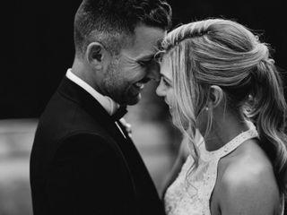Le nozze di Martina e Matteo 3