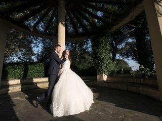 Le nozze di Deborah e Paolo 2