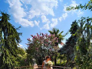 Le nozze di Sonja e Pietro 3
