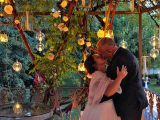 Le nozze di Sonja e Pietro