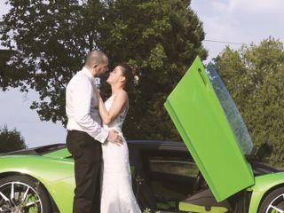Le nozze di Laura e Diego
