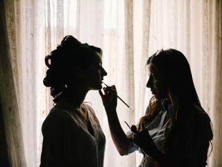 Le nozze di Imma e Alessandro 1