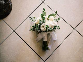 Le nozze di Imma e Alessandro 2