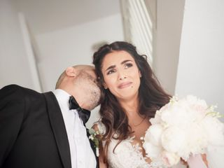 Le nozze di Alessandra  e Stefano  2