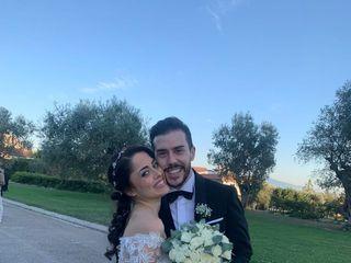 Le nozze di Adriano e Michela 1