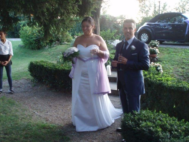 Il matrimonio di Matteo e Rosangela  a Casalpusterlengo, Lodi 2