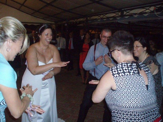 Il matrimonio di Matteo e Rosangela  a Casalpusterlengo, Lodi 3