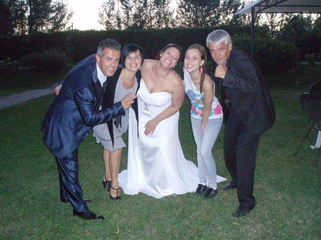 Il matrimonio di Matteo e Rosangela  a Casalpusterlengo, Lodi 4