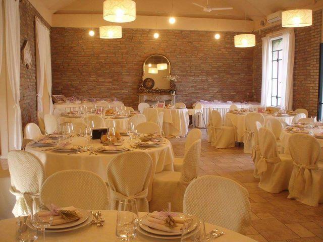 Il matrimonio di Matteo e Rosangela  a Casalpusterlengo, Lodi 10