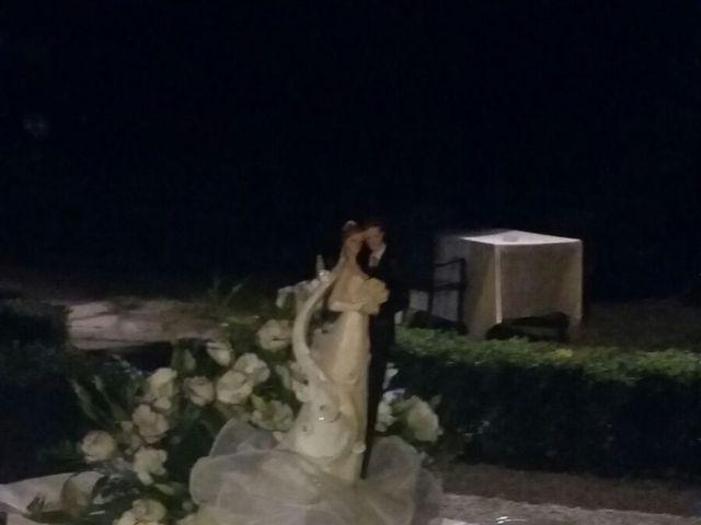 Il matrimonio di Matteo e Rosangela  a Casalpusterlengo, Lodi 11