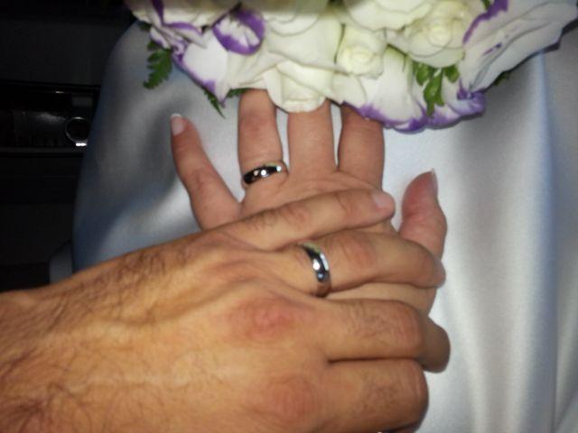 Il matrimonio di Matteo e Rosangela  a Casalpusterlengo, Lodi 13