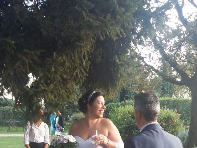 Il matrimonio di Matteo e Rosangela  a Casalpusterlengo, Lodi 15