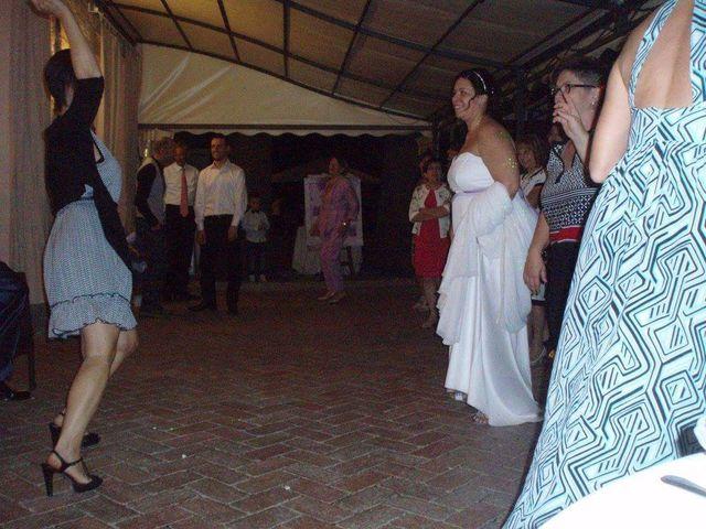 Il matrimonio di Matteo e Rosangela  a Casalpusterlengo, Lodi 17