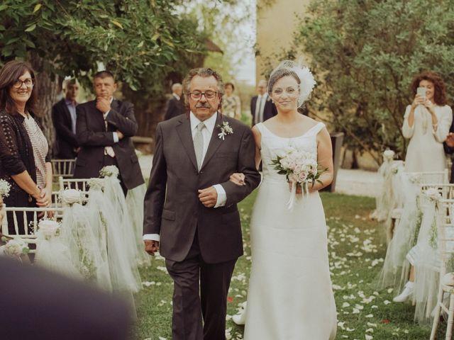 Il matrimonio di Michele e Titti a Benevento, Benevento 6