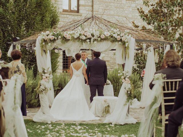 Il matrimonio di Michele e Titti a Benevento, Benevento 1