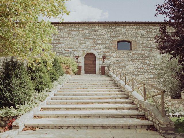 Il matrimonio di Michele e Titti a Benevento, Benevento 10