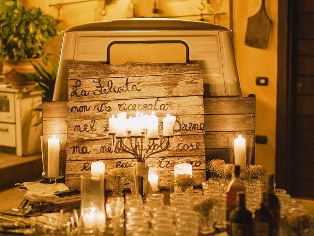 Il matrimonio di Michele e Titti a Benevento, Benevento 20