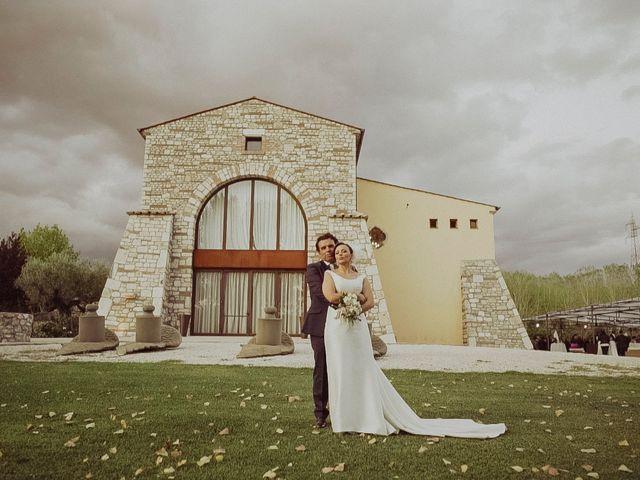 Le nozze di Titti e Michele