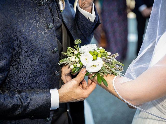 Il matrimonio di Carlo e Alice a Trisobbio, Alessandria 56