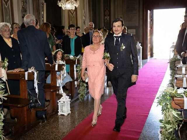 Il matrimonio di Carlo e Alice a Trisobbio, Alessandria 60