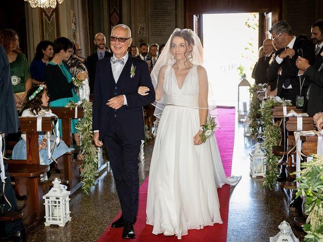 Il matrimonio di Carlo e Alice a Trisobbio, Alessandria 62