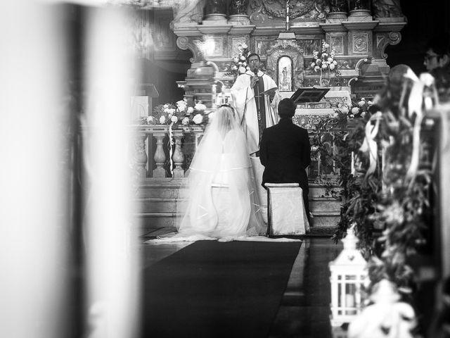 Il matrimonio di Carlo e Alice a Trisobbio, Alessandria 69