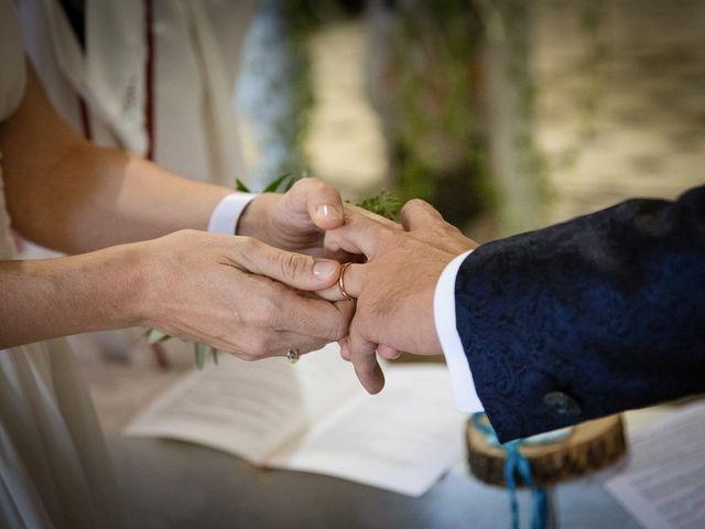 Il matrimonio di Carlo e Alice a Trisobbio, Alessandria 75
