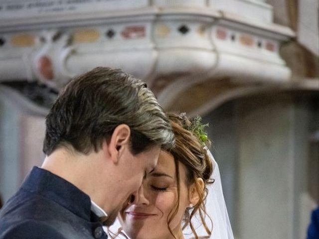 Il matrimonio di Carlo e Alice a Trisobbio, Alessandria 77