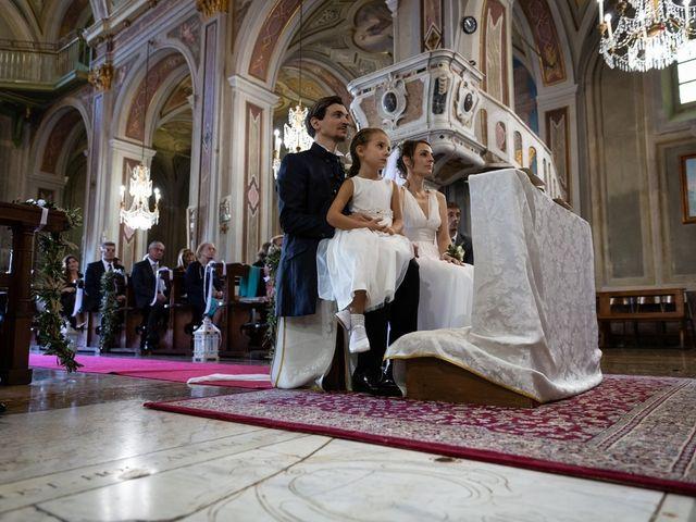 Il matrimonio di Carlo e Alice a Trisobbio, Alessandria 78