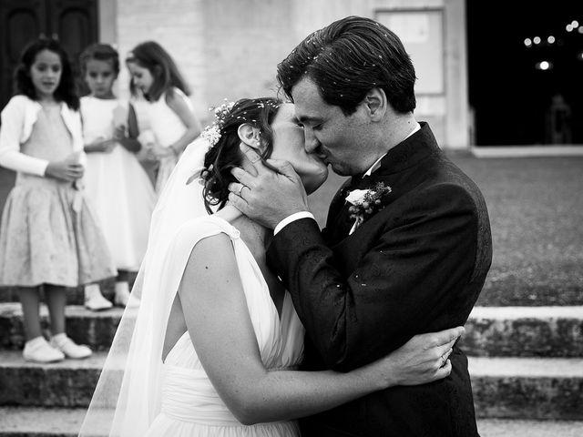 Il matrimonio di Carlo e Alice a Trisobbio, Alessandria 82