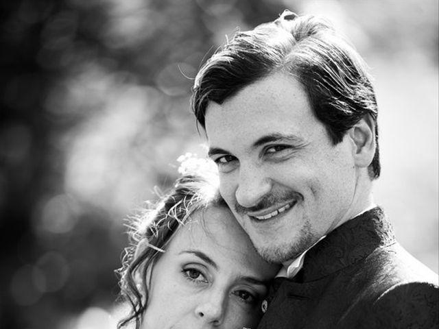 Il matrimonio di Carlo e Alice a Trisobbio, Alessandria 94