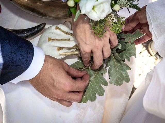 Il matrimonio di Carlo e Alice a Trisobbio, Alessandria 144