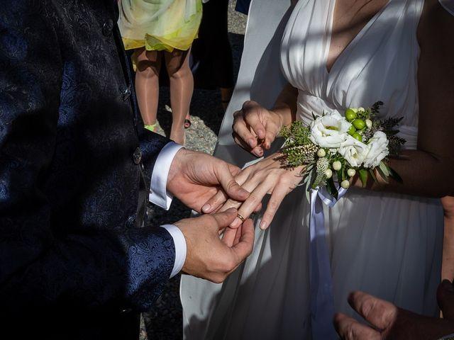 Il matrimonio di Carlo e Alice a Trisobbio, Alessandria 145