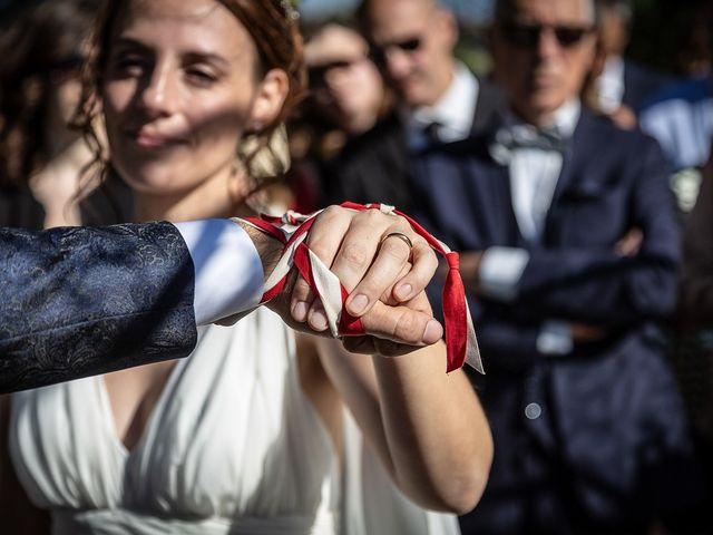 Il matrimonio di Carlo e Alice a Trisobbio, Alessandria 152