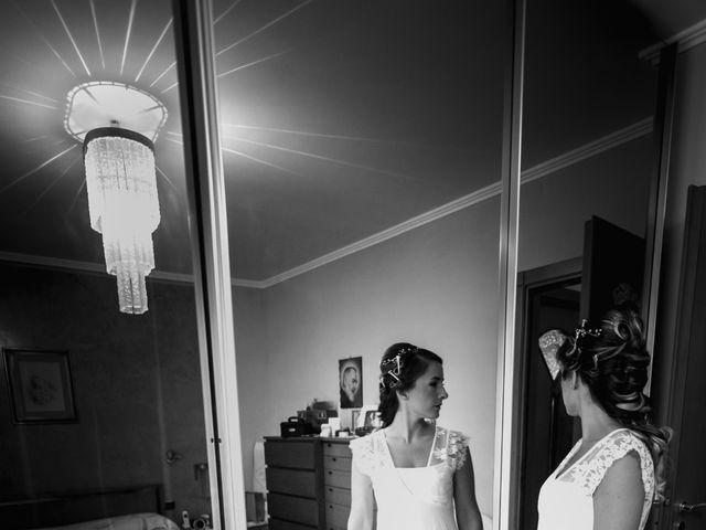 Il matrimonio di Lucio e Alessandra a Salerno, Salerno 10
