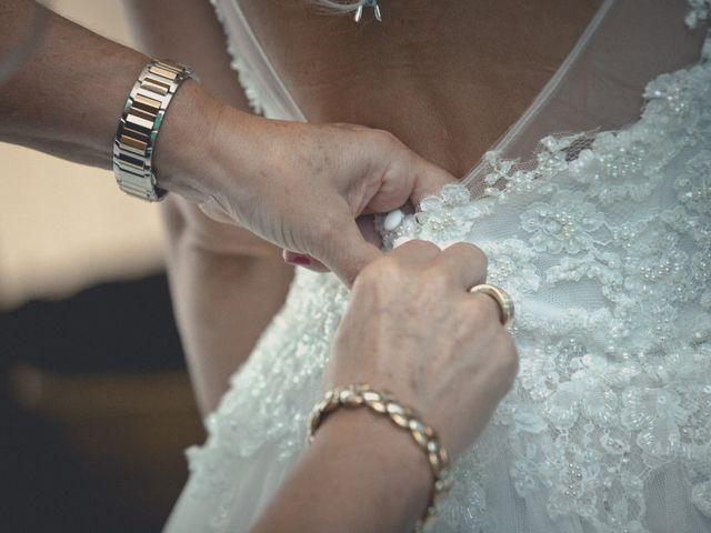 Il matrimonio di Lucio e Alessandra a Salerno, Salerno 15