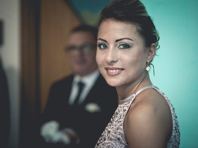 Il matrimonio di Lucio e Alessandra a Salerno, Salerno 17