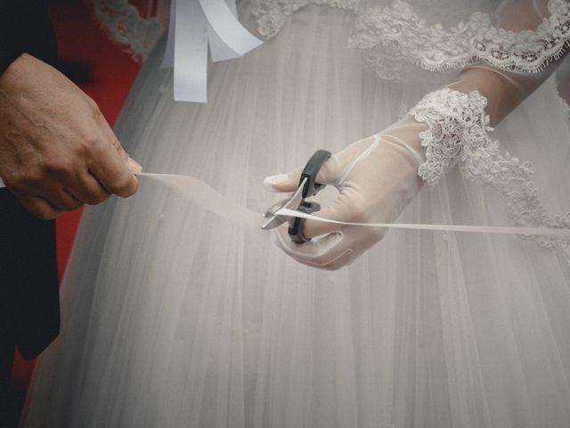 Il matrimonio di Lucio e Alessandra a Salerno, Salerno 19