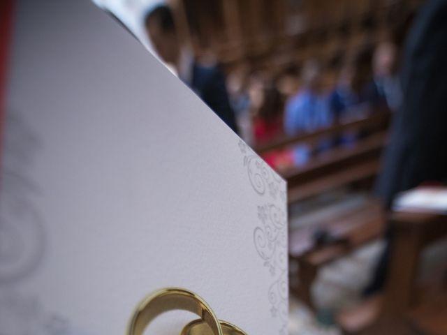 Il matrimonio di Lucio e Alessandra a Salerno, Salerno 20