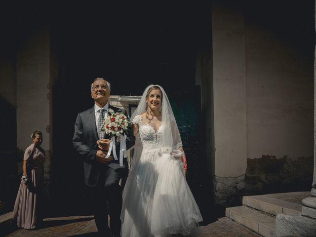 Il matrimonio di Lucio e Alessandra a Salerno, Salerno 21