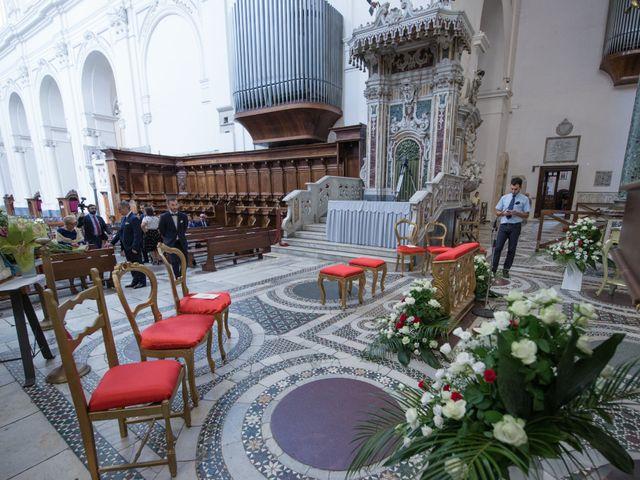 Il matrimonio di Lucio e Alessandra a Salerno, Salerno 23