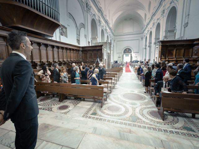 Il matrimonio di Lucio e Alessandra a Salerno, Salerno 24