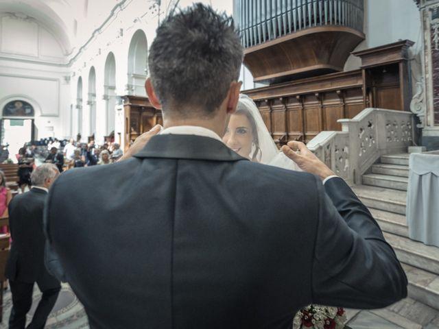 Il matrimonio di Lucio e Alessandra a Salerno, Salerno 25