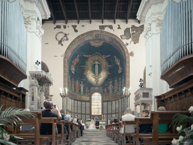 Il matrimonio di Lucio e Alessandra a Salerno, Salerno 27