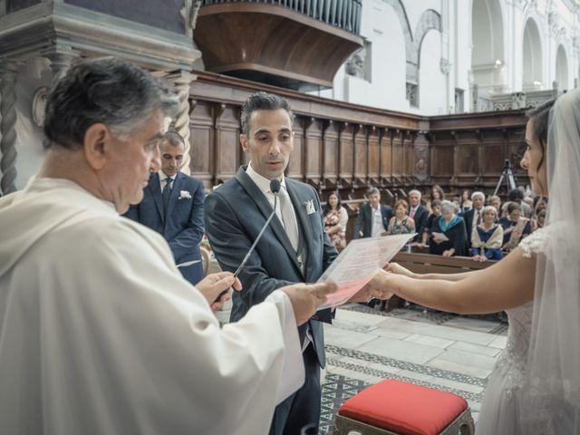 Il matrimonio di Lucio e Alessandra a Salerno, Salerno 28